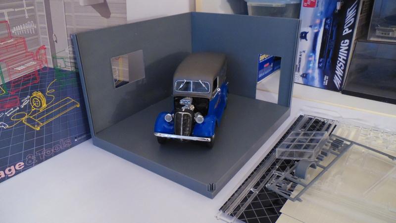 Display Garage Fujimi Sam_6814