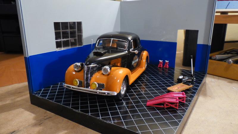 Display Garage Fujimi Sam_6820