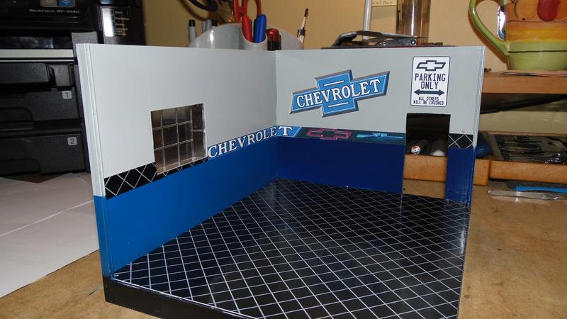 Display Garage Fujimi Sam_6911