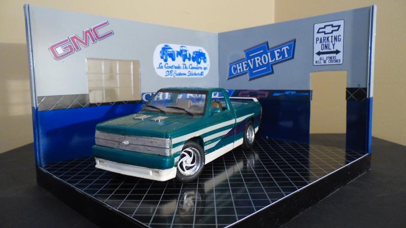 Display Garage Fujimi Sam_6921