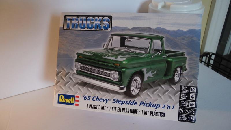 Nouveau Projet Chevrolet Pickup 65 Stepside Sam_8710