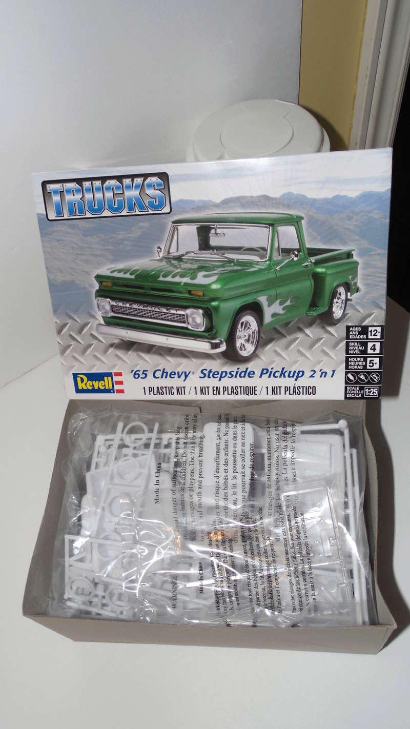 Nouveau Projet Chevrolet Pickup 65 Stepside Sam_8714