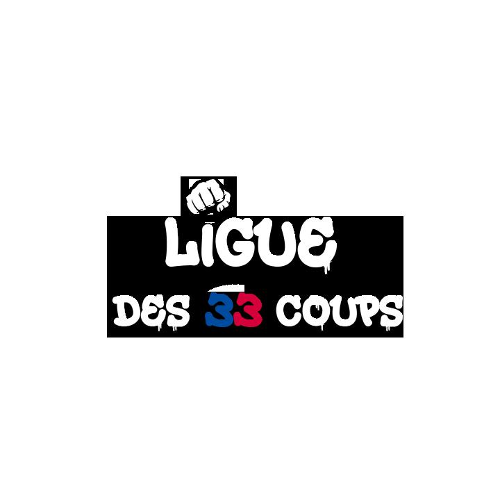 Ligue des 33 Coups - Rafale finale -  Edition Dragonbowl/World Cup J2 - Samedi 17 Novembre 13h Logo3310