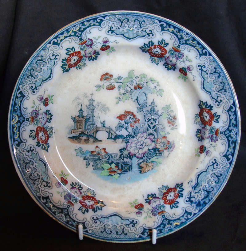 Can anyone give me any information on this dish please Dsc04618