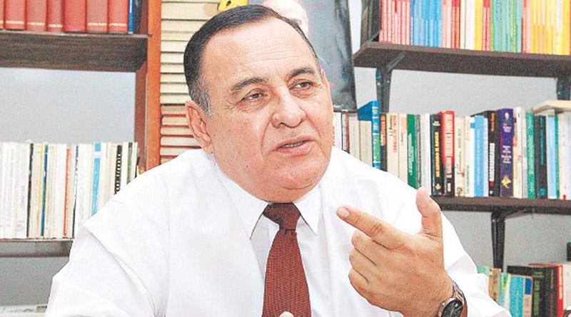 reconocimiento de paises a resultados del TSE no significan nada.Raul Pineda Alvarado Raul-p10