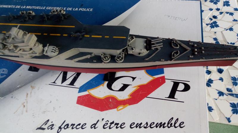 Super cuirassé Français (classe Alsace, never were) au 1/400 - Page 3 P_201728