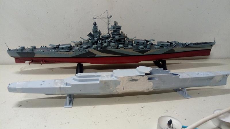 Successeur du croiseur Algerie au 1/400 P_201753