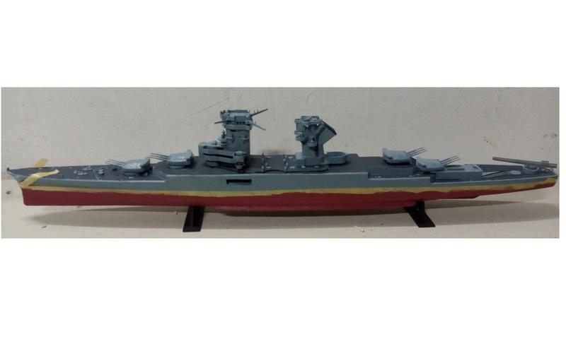 Successeur du croiseur Algerie au 1/400 P_201776