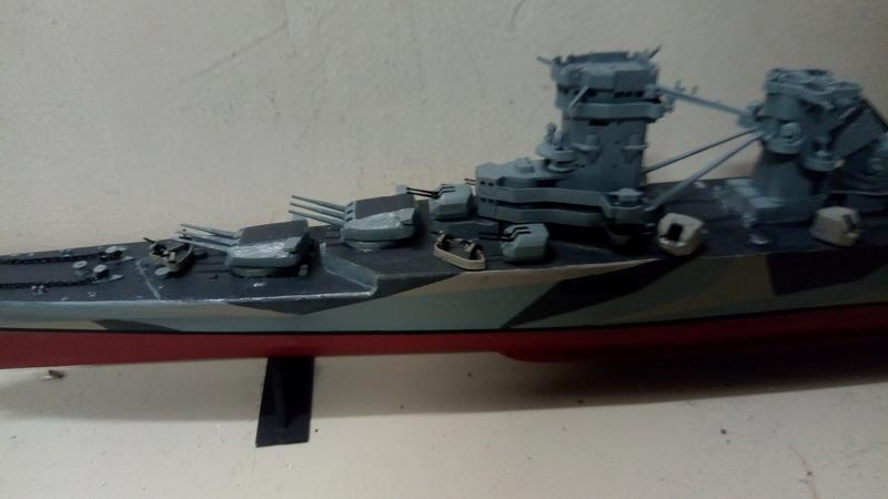 Successeur du croiseur Algerie au 1/400 P_201780