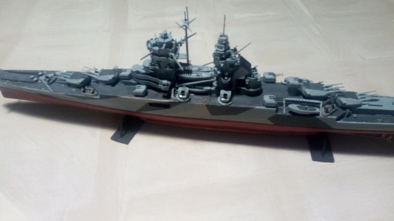 Successeur du croiseur Algerie au 1/400 P_201787