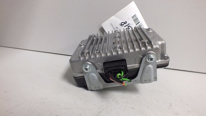 Plug - Console Central 1a380010