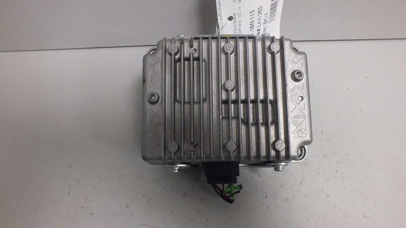 Plug - Console Central 48d5cc10