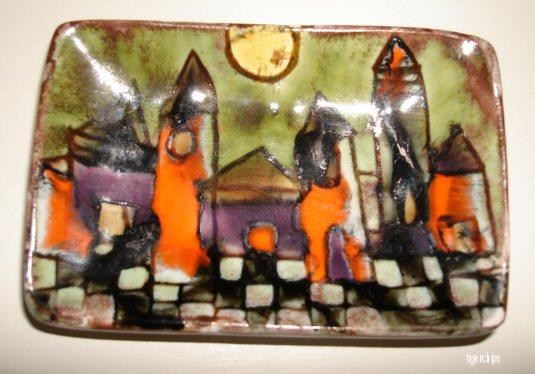 Schiavon vase  Pictur23