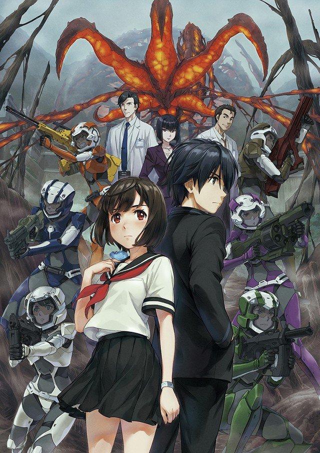Otro anime más a Netflix: A.I.C.O. Incarnation  Aico-i10