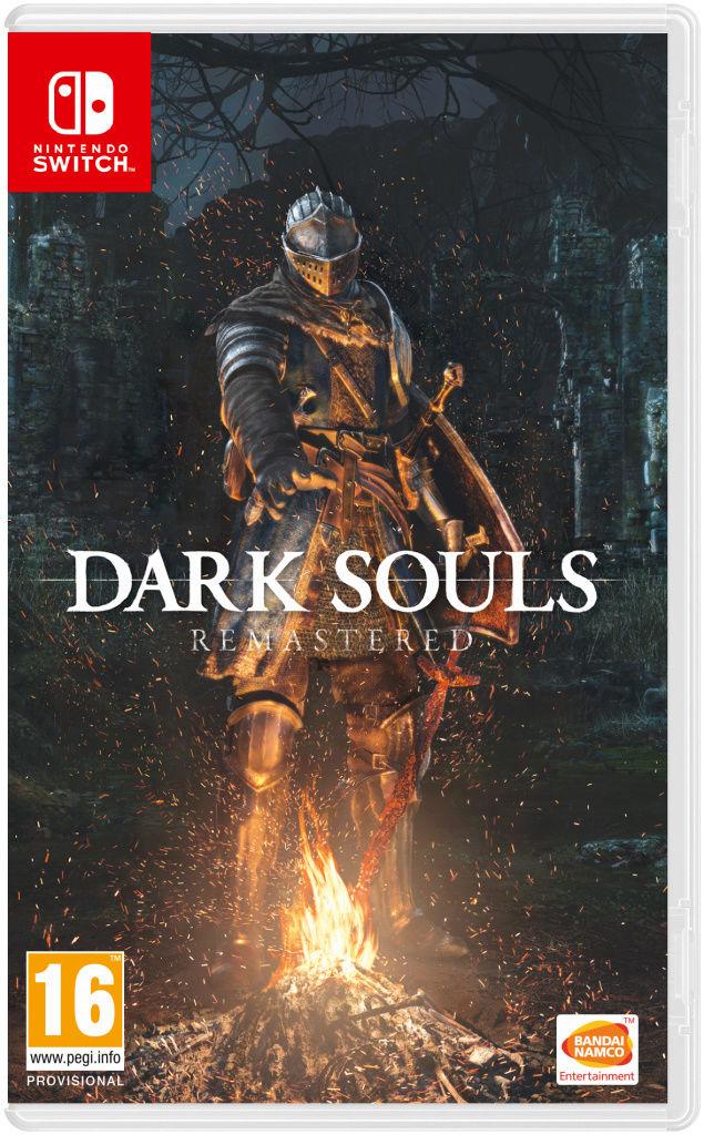 Remasterización Dark Souls para Switch Dsr_sw10