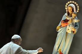AVE MARIA pour notre Saint-Père le Pape François - Page 3 Images10