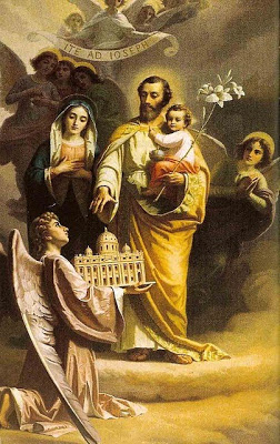 Saint Joseph, Gardien de Jésus Sjose10