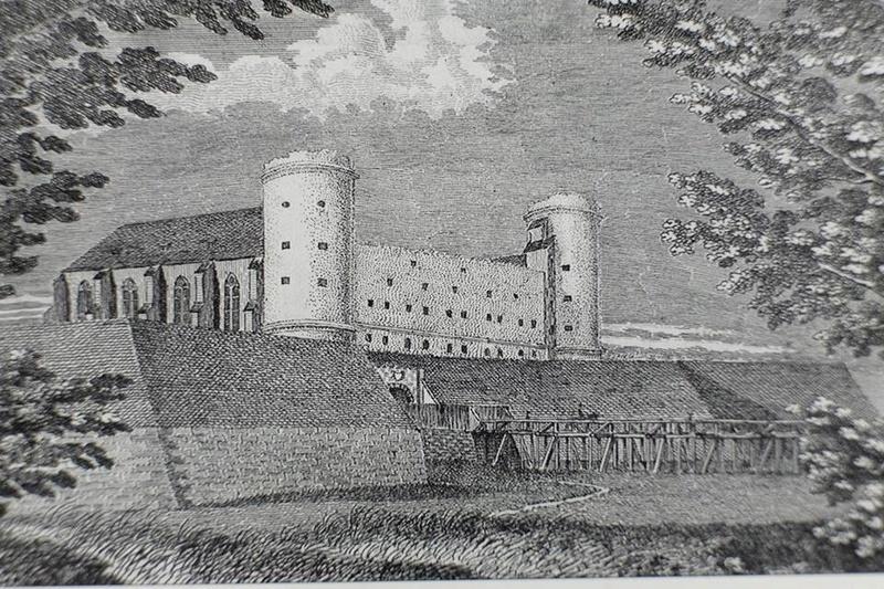 Die Preussen vor Wittenberg 1813 Baubericht - Seite 2 23319410