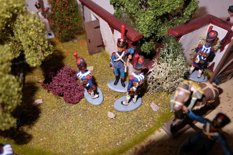 Napoleonische Artillerie am Vortag der Schlacht 1:32 - Seite 4 Dscf4810