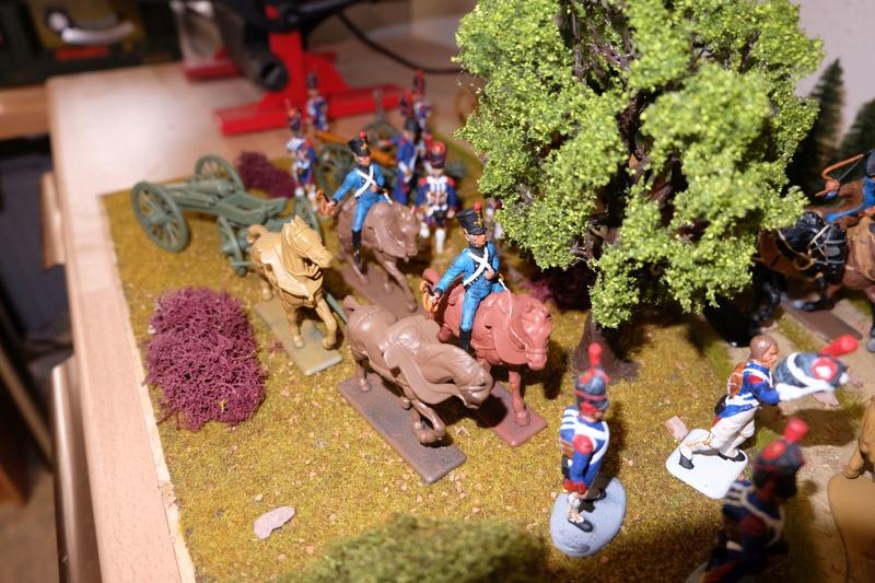 Napoleonische Artillerie am Vortag der Schlacht 1:32 - Seite 4 Dscf4814