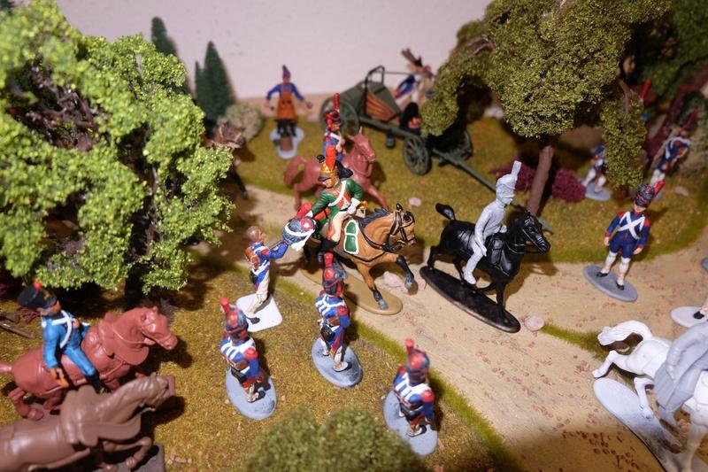 Napoleonische Artillerie am Vortag der Schlacht 1:32 - Seite 4 Dscf4817