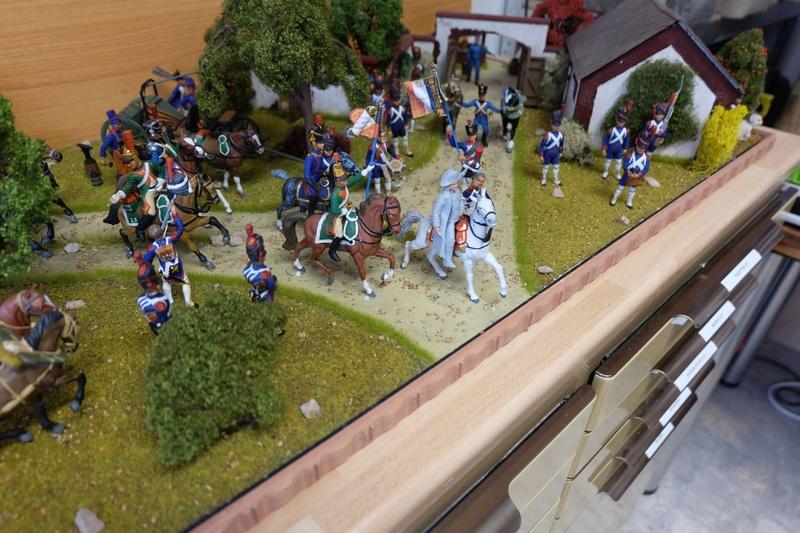 Napoleonische Artillerie am Vortag der Schlacht 1:32 - Seite 6 Dscf4937