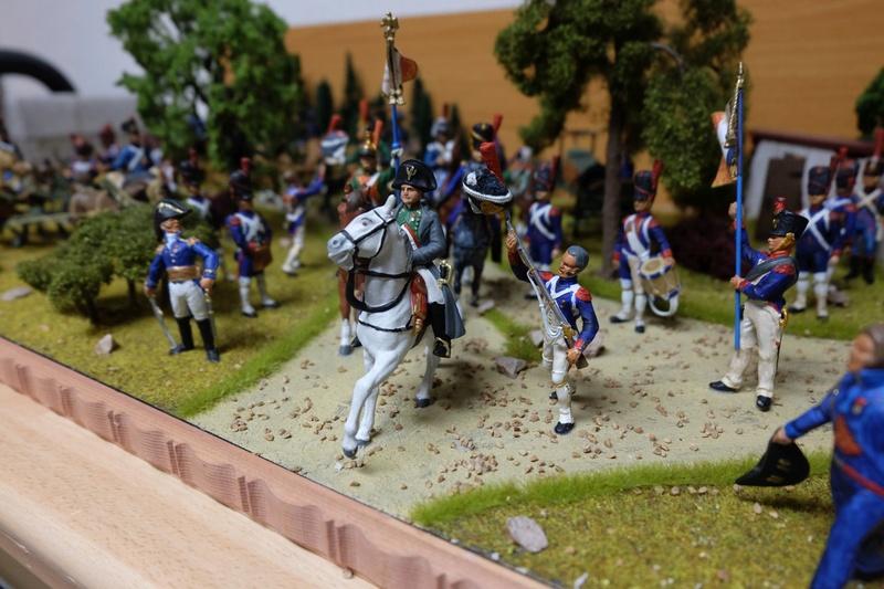 Napoleonische Artillerie am Vortag der Schlacht 1:32 - Seite 6 Dscf4944