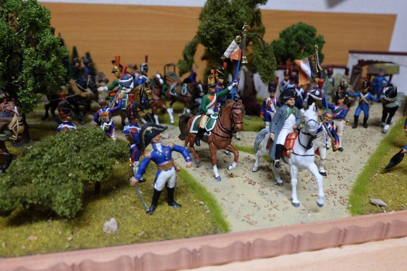 Napoleonische Artillerie am Vortag der Schlacht 1:32 - Seite 6 Dscf4945