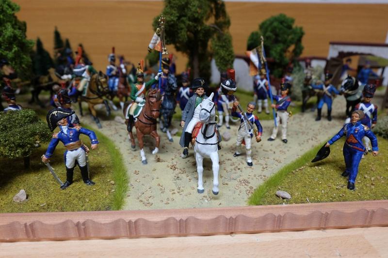 Napoleonische Artillerie am Vortag der Schlacht 1:32 - Seite 6 Dscf4946