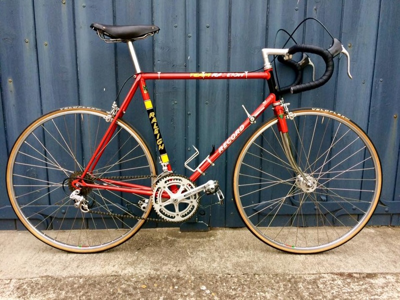 Ti Raleigh Record 1979  20994110