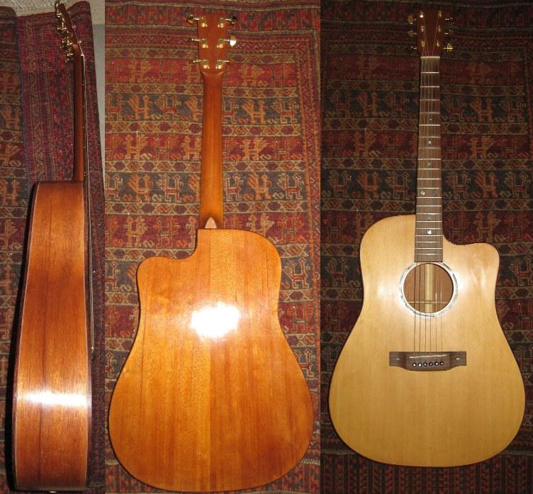 Changement de guitare pour problème de confort?? Nc11-710