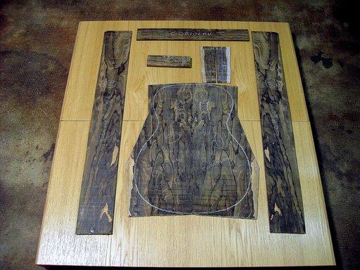 Présentation du luthier Maxime Baron Pict0010