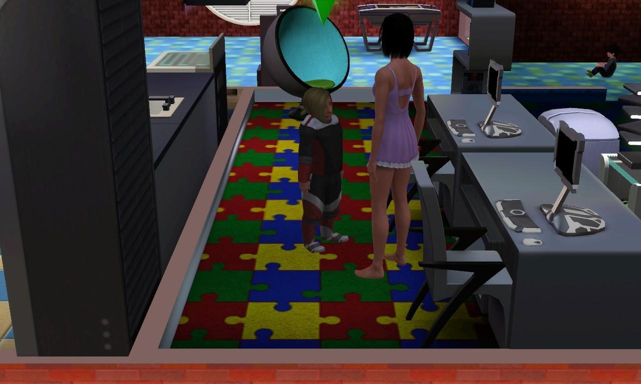 Los Sims, mi juego favorito Screen10