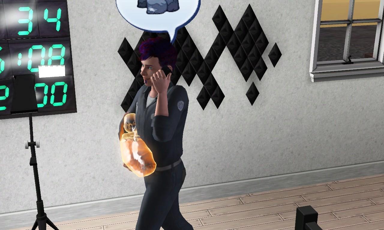 Los Sims, mi juego favorito Screen12