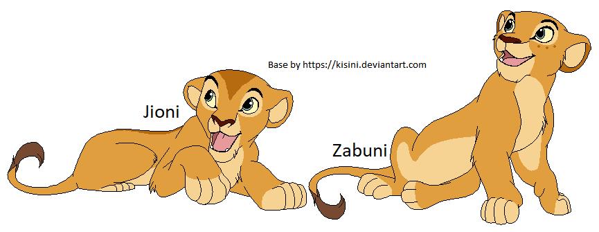 La Leyenda del León Azul [Fanfiction] Zabuni10