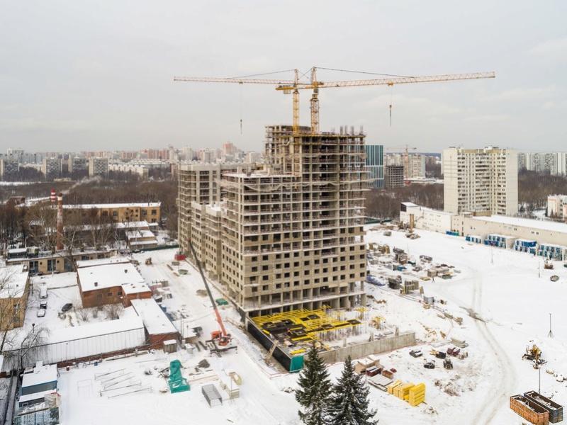 Новый проект Эталона в Москве - ЖК «Нормандия»  - Страница 3 7fxnum10