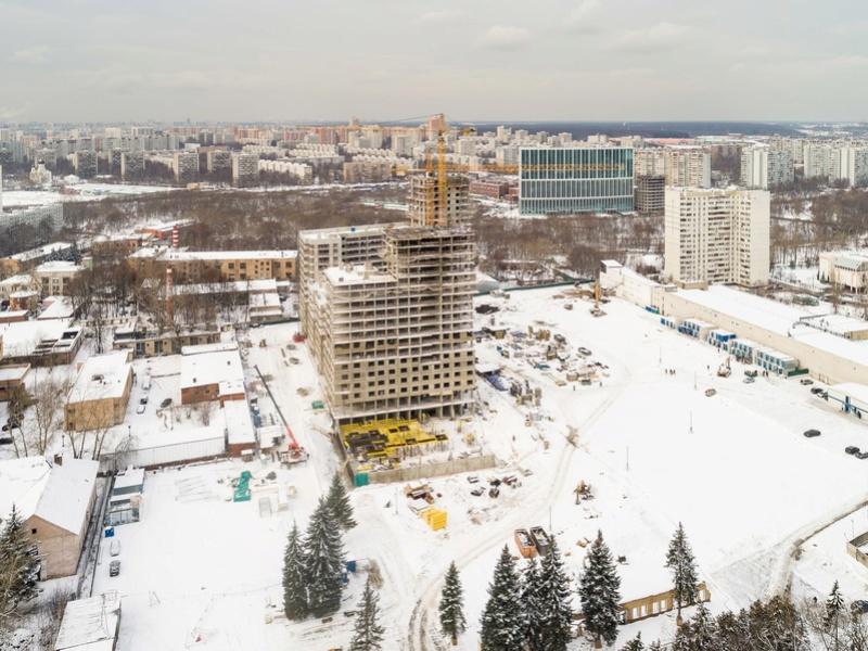Новый проект Эталона в Москве - ЖК «Нормандия»  - Страница 3 7fxnum11