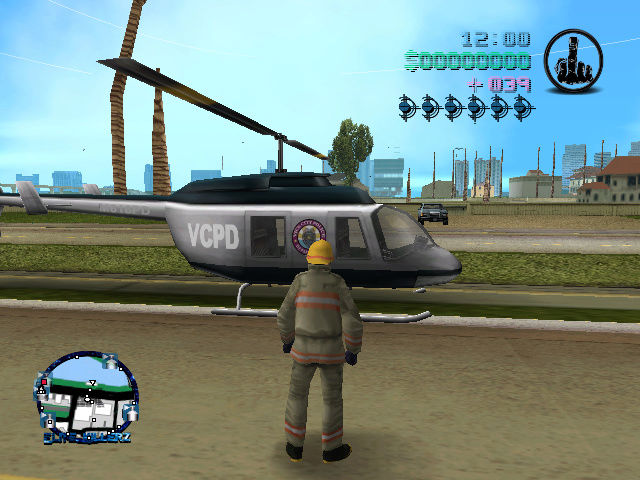 Selling the fastest Helicopter 2018-025