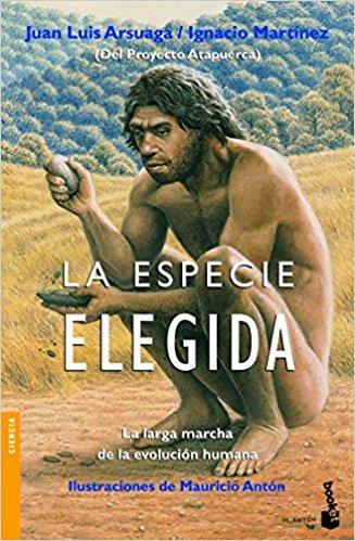 09-02-2018 Coloquio sobre evolución humana: La especie elegida (Roberto Sáez) Libro_10