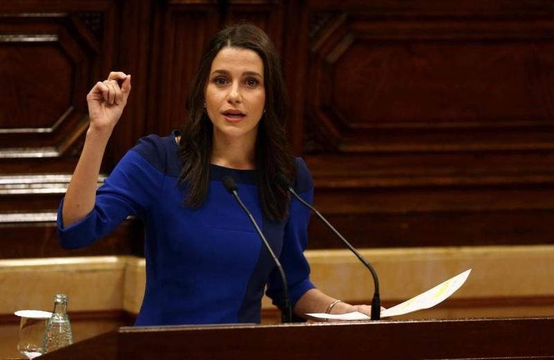 Parlament | Debat en relació a les conseqüències de l'aplicació de l'article 155 14471510