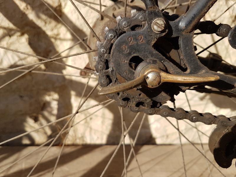 Cycle Gérard  PARIS 20171027