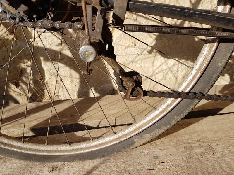 Cycle Gérard  PARIS 20171028
