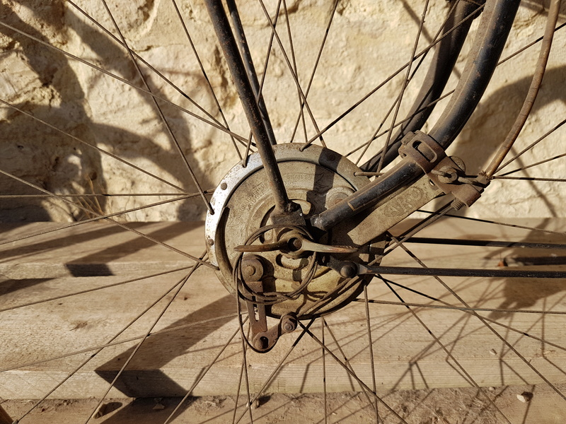 Cycle Gérard  PARIS 20171029
