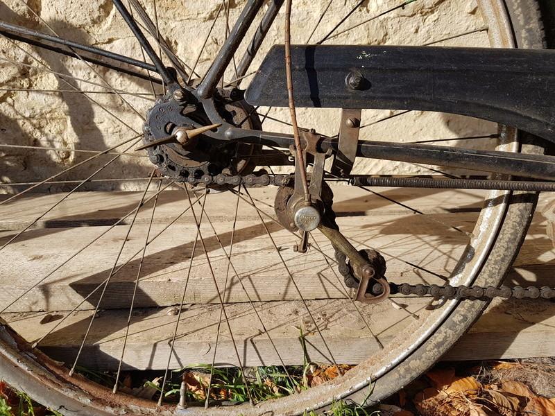 Cycle Gérard  PARIS 20171030