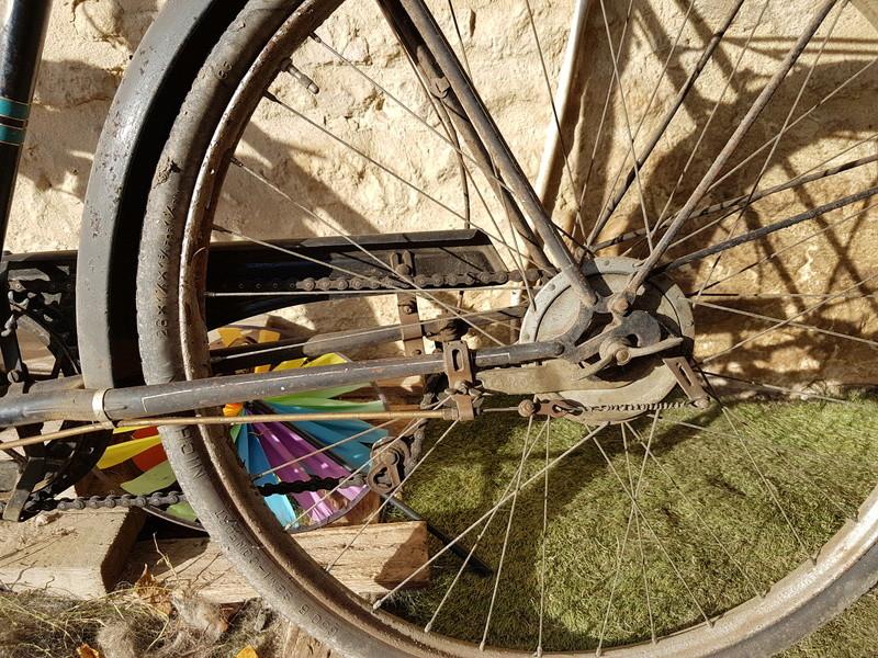 Cycle Gérard  PARIS 20171031