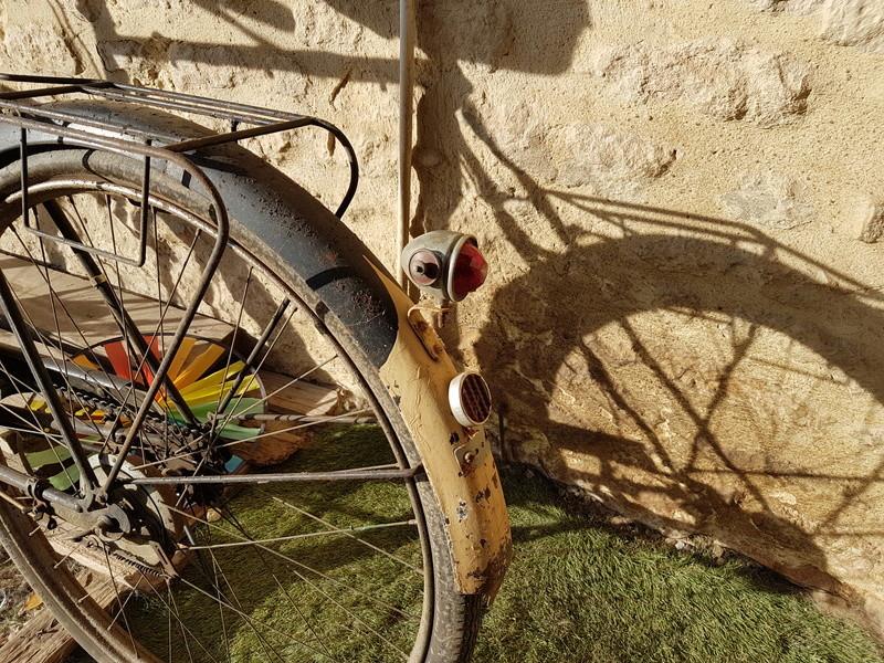 Cycle Gérard  PARIS 20171032