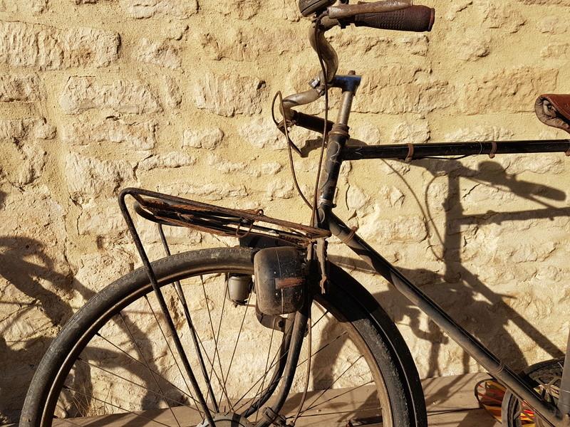 Cycle Gérard  PARIS 20171040