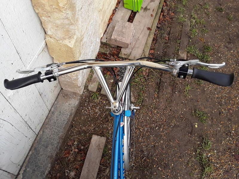 Vtt Peugeot crasy horse vtt1 bleu entre 1982 et 1984 ? 20180119