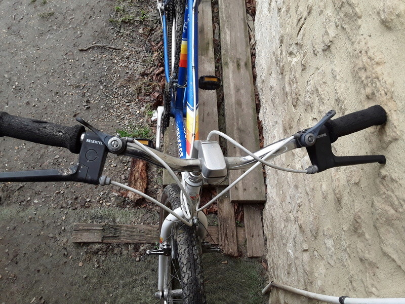 VTT Peugeot Fun Star 1989 20180225