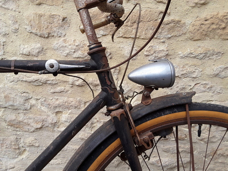 Cycle LAMOTTE Bayeux 1943 20180324